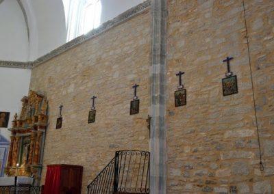 OZANA iglesia