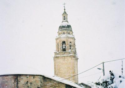 Torre-nevada