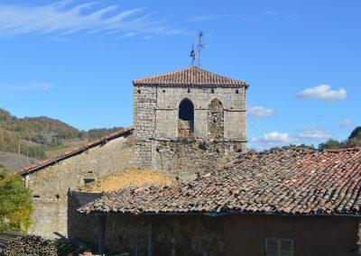 iglesia Obecuri
