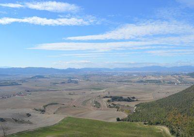 San Fornerio vistas